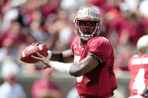EJ Manuel and Florida State Are Looking For Their First ACC Title Since 2005