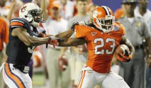 Will Andre Ellington and the Clemson Run Game Be the Key to the Tigers' Bowl Success?