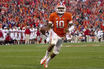 Tajh Boyd Turned In a Slew of Top Performances in 2012, But Did He Have the ACC's Best One?