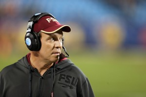 Jimbo Fisher and Florida State Continue to Win Big on the Recruiting Trail
