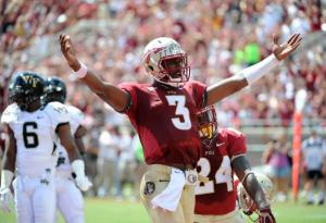 Which EJ Manuel Will Show Up in the Orange Bowl -- the Elite Playmaker, or the Struggling Veteran?