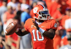 Clemson's Uniform Set is Timeless; But is it the ACC's Best?