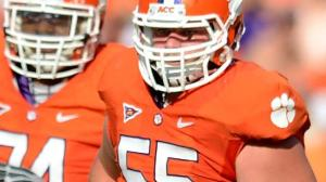 Dalton Freeman's Looking to Translate His College Durability to an NFL Payday