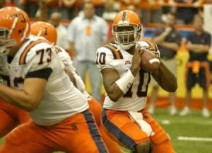 What If Syracuse Left the ACC Back in 2004?