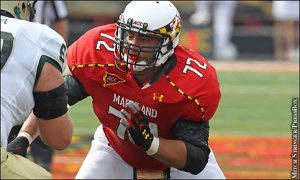 Joe Vellano's Senior Year Went About as Well as The Injury-Riddled Terps Could've Hoped