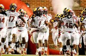 Maryland Terrapins Conference Realignment Expansion 2012 Big Ten ACC Exit Fee $52 million