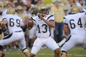 Georgia Tech's Up-and-Down Season Leaves Everyone in Search of a True Verdict; Positive or Negative?