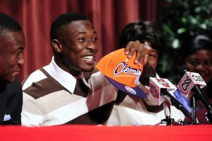Clemson Signee Mackensie Alexander Headlines a Strong Class of ACC Recruits