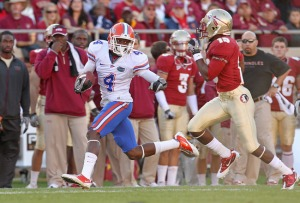 ACC Schedule 2013 Football Florida Florida State Non-Conference Clemson SOuth Carolina Syracuse Pitt