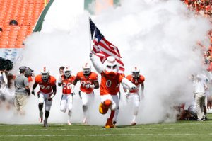 Amidst Perceived Turmoil, Miami Ended Up Putting in an Impressive 2012 Season