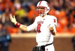 After All the Preseason Hype for Mike Glennon & NC State, 2012 Was Just Another Letdown