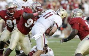 Florida State vs. Boston College Was Ugly in 2012, Will It Be a Repeat in 2013?