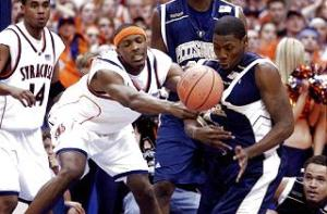 How Would Syracuse Basketball Have Fared If They'd Joined the ACC Back in 2004?