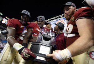 Florida State ACC Championship Game Loss Georgia Tech Financial $478,000 Seminoles