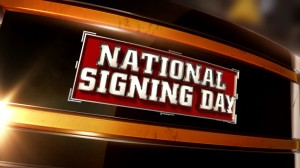 National Signing Day is Upon Us; We Direct You to the Latest News