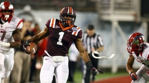 Virginia Tech's Defense Was Forced to Carry the Hokies in 2012, With Mixed Results