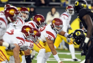 Boston College Pays a Visit to Los Angeles to Face the Trojans This September