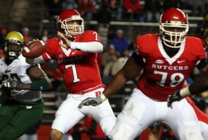 Is Former Rutgers QB Tom Savage Ready to Take Over the Job at Pitt This Spring?