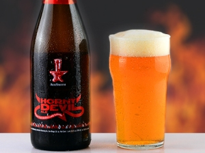 "Among This Week's Recommendations: AleSmith's Horny Devil, ""When the Garden Was Eden"" and Syracuse v. Georgetown"