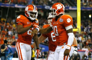 Clemson Starts Off Its Season In the National Spotlight, Against the SEC's Georgia Bulldogs