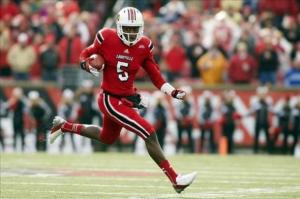 Teddy Bridgewater Louisville Cardinals BCS Orange Bowl Sugar Heisman Big East ACC Expansion