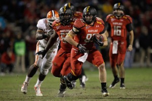Can Former Terp Tight End Matt Furstenburg Find a Landing Spot in the NFL?