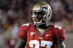 Florida State Corner Xavier Rhodes Is Headed to the Minnesota Vikings at no. 25