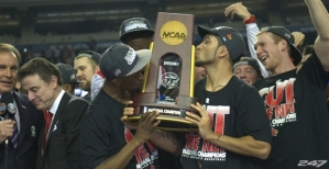 After a Sugar Bowl Win and a Men's Basketball Title, Louisville Looks Like a Great Addition to the ACC