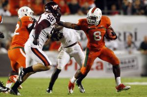Can Duke Johnson and the 'Canes Find Themselves in the Top 25 This Fall?