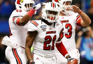 After a Strong Senior Campaign, Louisville's Adrian Bushell is Likely to Be Drafted
