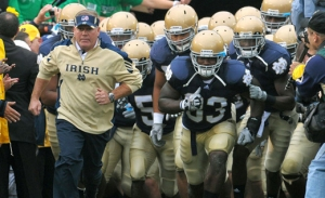 Notre Dame Fighting Irish NBC Contract 2025 Conference Realignment Expansion ACC