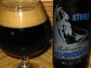 Stone' Sublimely Self Righteous Ale Would Be a Perfect Pairing With Saturday's Kentucky Derby