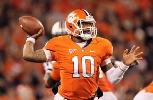 Can Tajh Boyd and Clemson Live Up to Early Predictions and Win the ACC Championship?