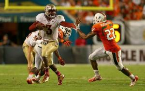 If the ACC Considers Realigning its Divisions, the Florida State-Miami Rivalry is at the Focal Point