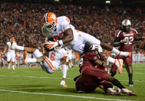 Examining Strength of Schedule and What ACC Teams Need to Do to Make the Playoff