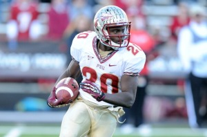 FSU Senior LaMarcus Joyner Not Only Handles the Pressure of Leadership; He Embraces Them