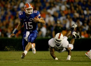 Florida and Miami Have No Intentions on Renewing Their Rivalry Past 2013
