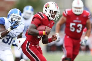 Can Louisville's Senorise Perry Return to His Former Self After Last Year's ACL Injury?