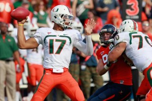 Stephen Morris Showed Off in Spurts in 2012, Can He Put it All Together as a Senior?