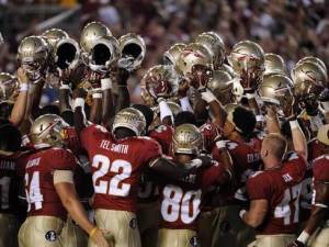Florida State Football 2012 Athletic Revenues Rising Increasing AD Sports Business Collegiate