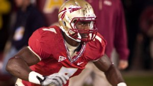 Florida State Christian Jones Seminoles Linebacker Corps Best in ACC Football 2013