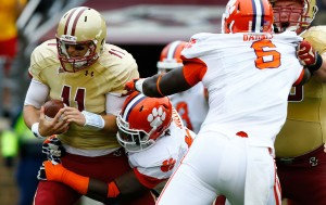 Featured Podcasts This Week Include Previews for BC, Clemson and Duke