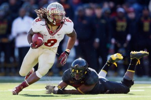 Devonta Freeman and Florida State Headline the ACC's Running Backs for the 2013 Season