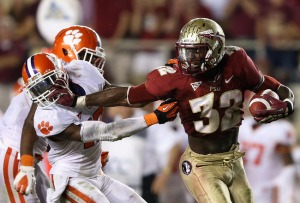 Florida State Seminoles Future Power Rankings ACC Football Clemson Miami