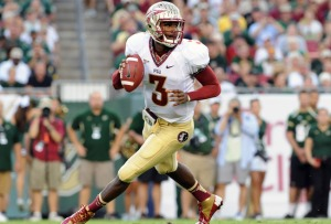 Florida State Seminoles Football Uniforms 2013 ACC Rankings Power