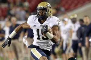 Pitt's Devin Street is #47 on Our Countdown of the ACC's Top 50 Players for 2013