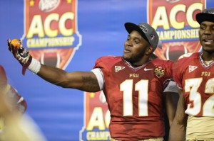 Florida State Seminoles ACC Championship Grant of Media Rights Conference Realignment Q&A Frank the Tank