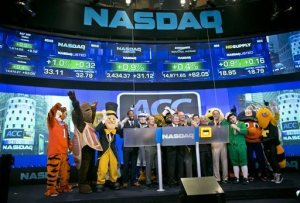 ACC Conference Realignment Expansion Syracue Notre Dame Pittsburgh Nasdaq NYSE