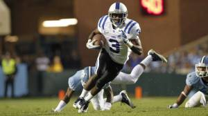 Duke's Conner Vernon is #36 on Our Countdown of the ACC's Top 50 Players for 2013