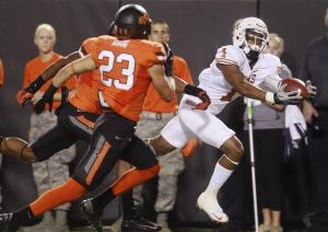 Can Texas or Oklahoma State Emerge From the Big 12 to Contend for a National Title?